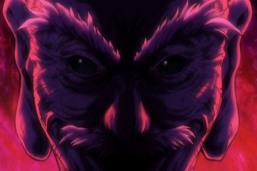 The best quality and size only with us! Hunter x Hunter wallpaper ·① Download free cool full HD ...