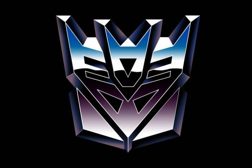 Decepticon Logo Live Wallpaper Reviewwalls