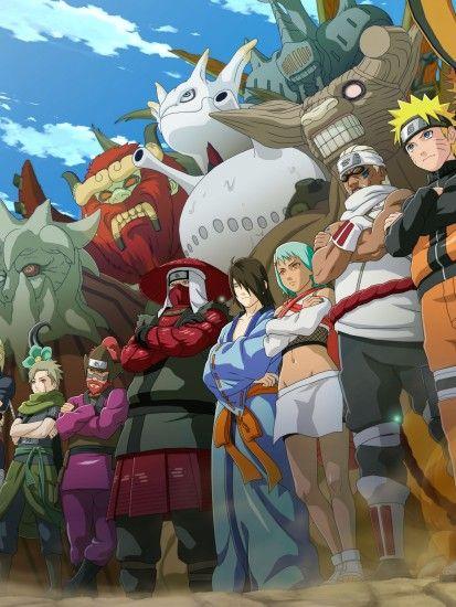 Naruto Live Wallpaper Iphone X Naruto And Gaara Wallpaper 183 ① Wallpapertag