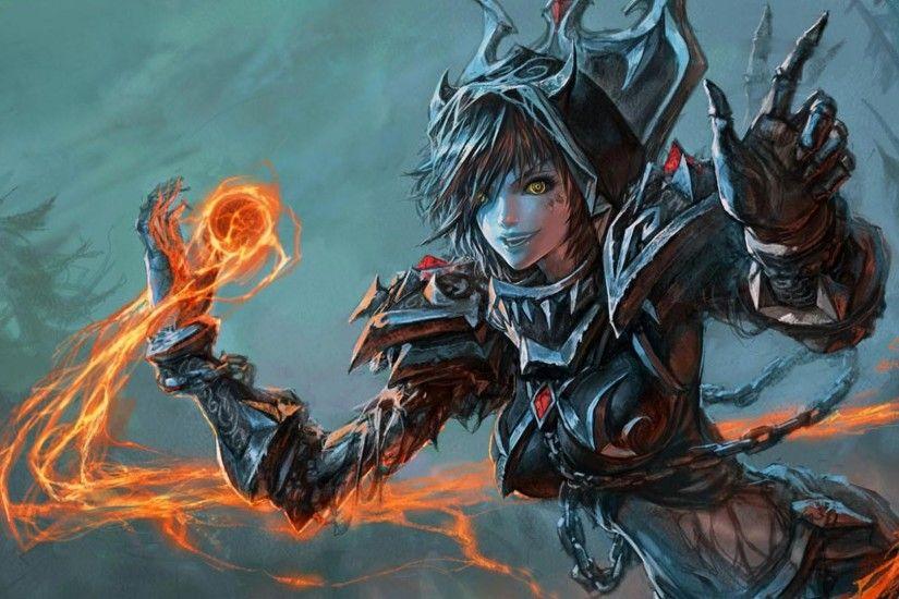 Lich King Iphone Wallpaper World Of Warcraft Priest Wallpaper 183 ① Wallpapertag