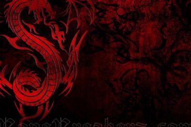 dragon eyes background vs wallpapers tribal hd desktop wallpapertag designs middle graphics