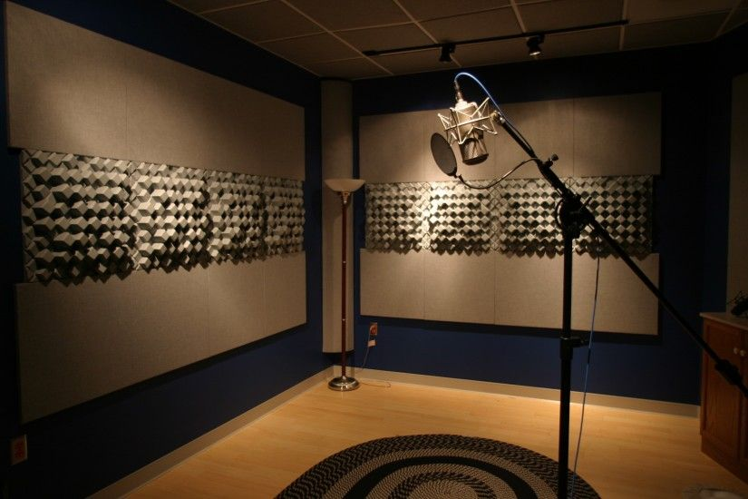 How To Make Live Wallpaper Iphone X Recording Studio Wallpaper 183 ① Wallpapertag