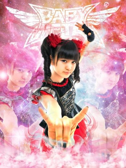 Free Download Live Wallpaper Girl For Android Babymetal Wallpaper 183 ① Download Free Amazing Hd Wallpapers
