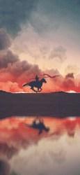 Game Of Thrones War Has Started Artwork Iphone Game Jaime Lannister Vs Dragon 1125x2436 Download HD Wallpaper WallpaperTip