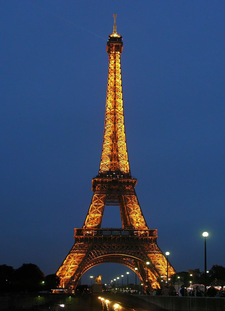 Wallpaper Menara Eiffel : wallpaper, menara, eiffel, Eiffel, Tower,, Paris,, France,, City,, Landmark,, Architecture,, Tower, 910x1255, Download, Wallpaper, WallpaperTip