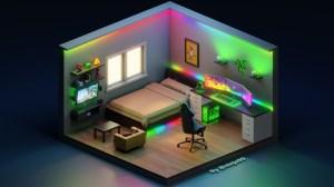 gaming 3d wallpapertip