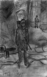 Dark Brotherhood Sanctuary Dark Brotherhood Skyrim 2432x3953 Download HD Wallpaper WallpaperTip