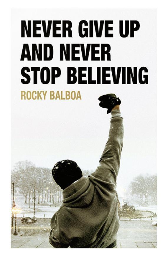 Rocky Quotes Wallpaper : rocky, quotes, wallpaper, Rocky, Balboa, Quotes, Wallpaper, 570x881, Download, WallpaperTip