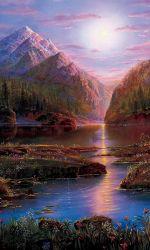 landscapes fantasy wallpapertip