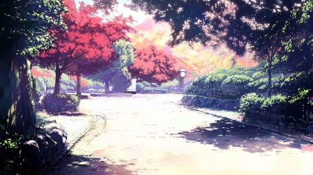 Free Download Anime 4k Ultra Hd Images Wallpapers Scenery Aesthetic Anime Background 3840x2160 Download HD Wallpaper WallpaperTip