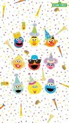 Sesame Street 736x1308 Download HD Wallpaper WallpaperTip