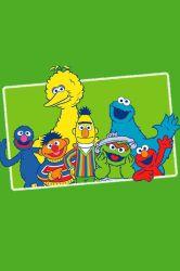 Sesame Street 640x960 Download HD Wallpaper WallpaperTip