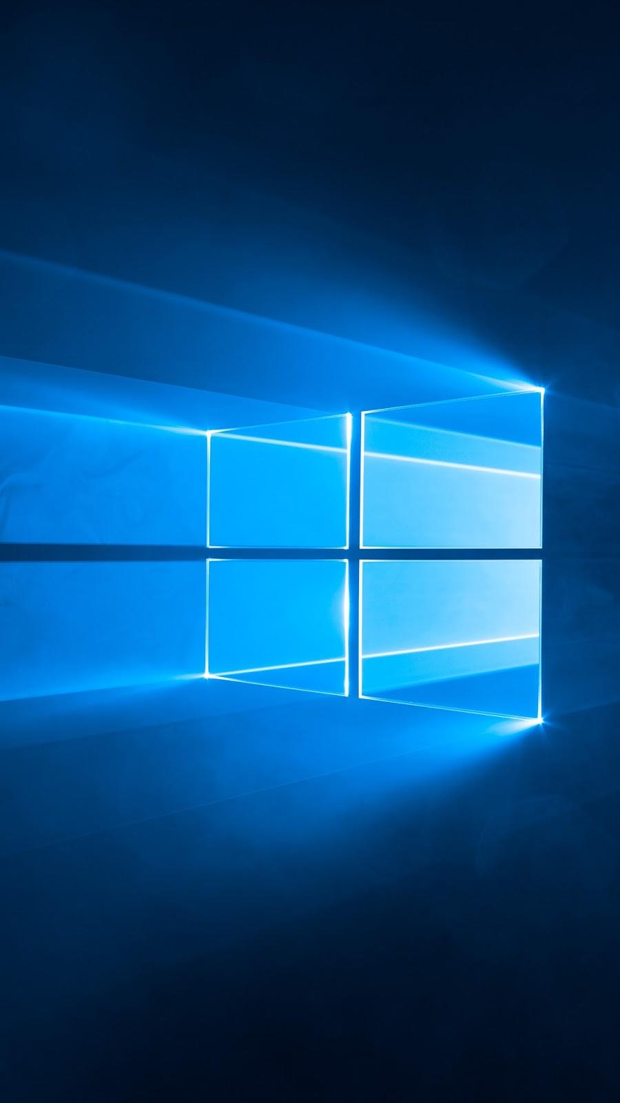 Fond D'ecran Windows 10 : d'ecran, windows, Windows, D'écran, Téléphone, Mobile, 728x1294, WallpaperTip