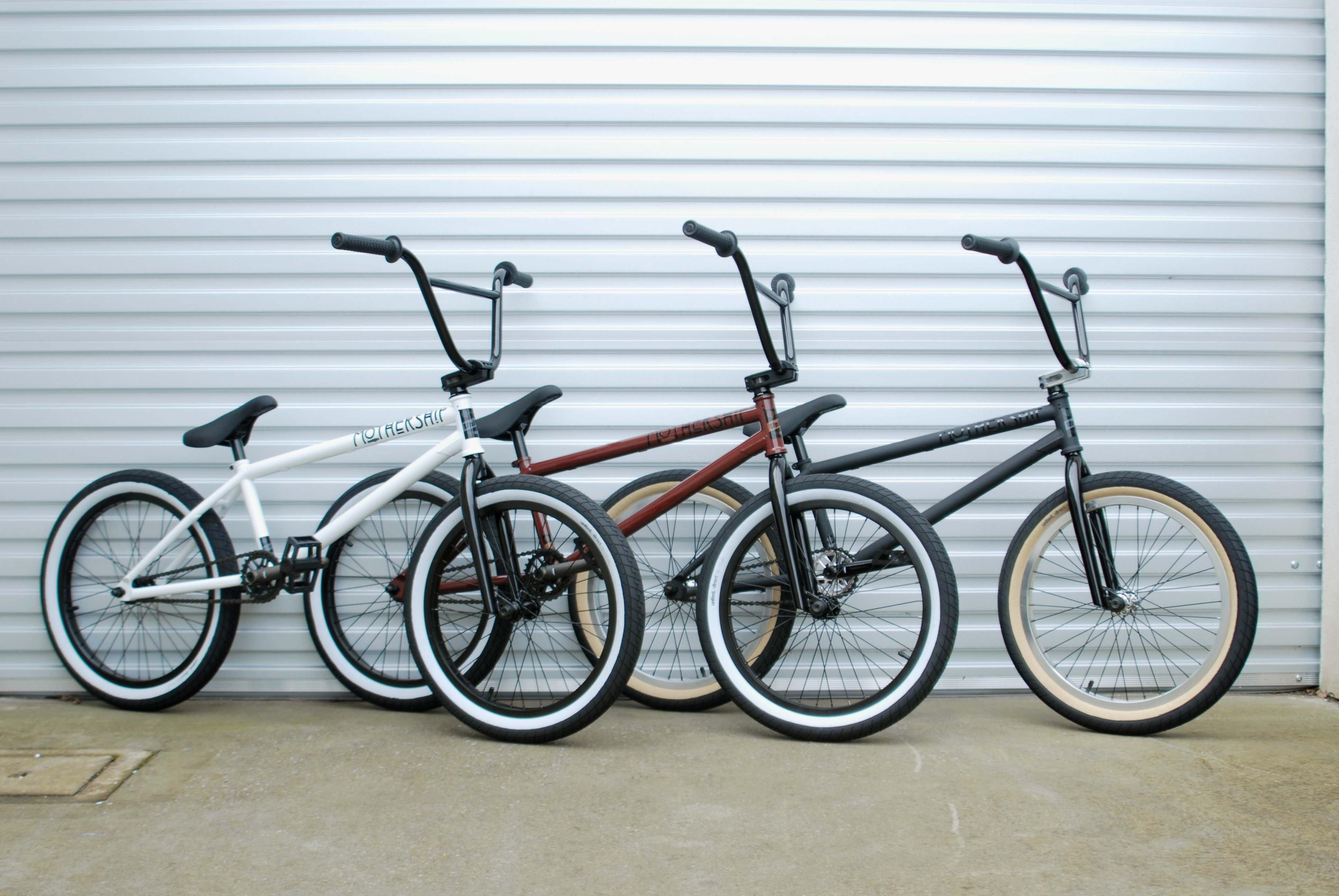 United Bmx Bike Bicycle Wallpaper  3872x2592 462789