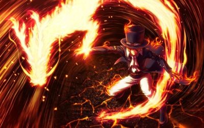 SABI FIRE DRAGON wallpaper 1920x1200 558384 WallpaperUP