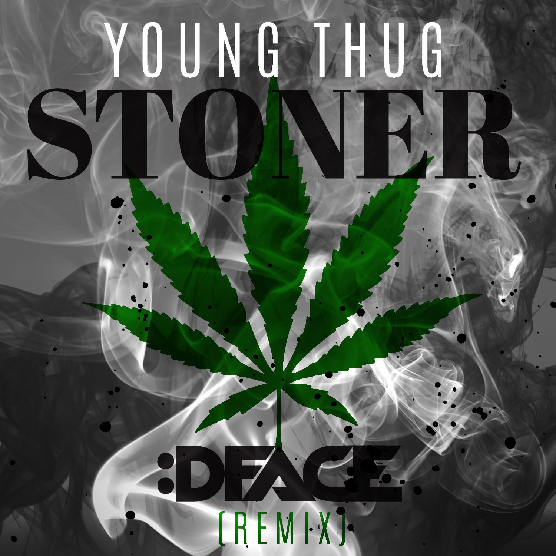 Young Thug Gangsta Rapper Rap Hip Hop 1ythug Weed 420