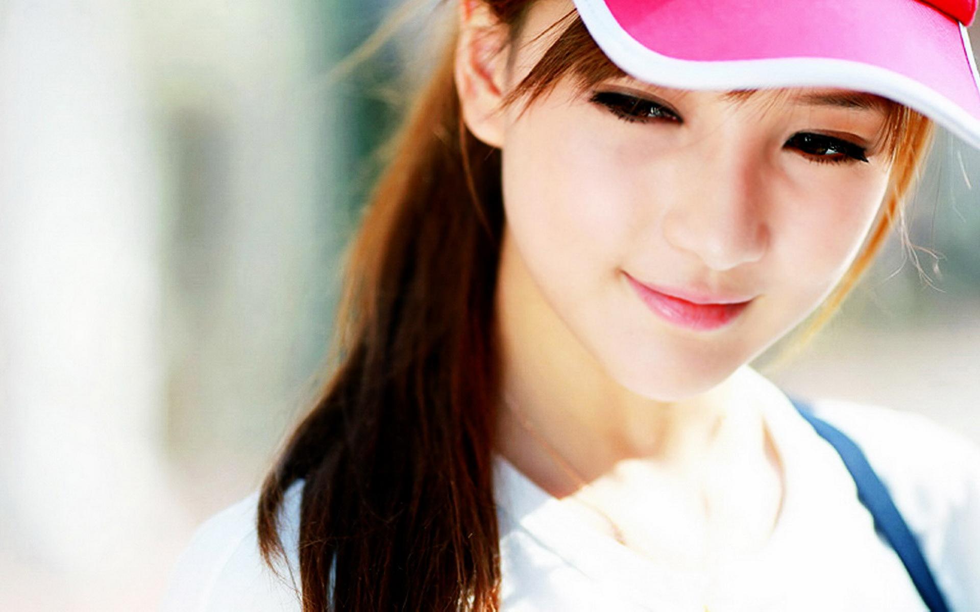 Description: Cute Asian Girl Wallpaper HD is a hi res Wallpaper for pc