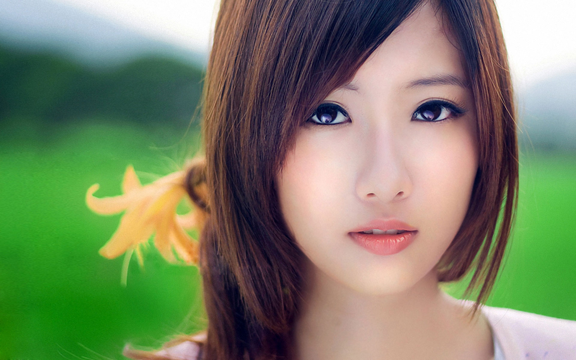 girl wallpaper 12 - photo #19