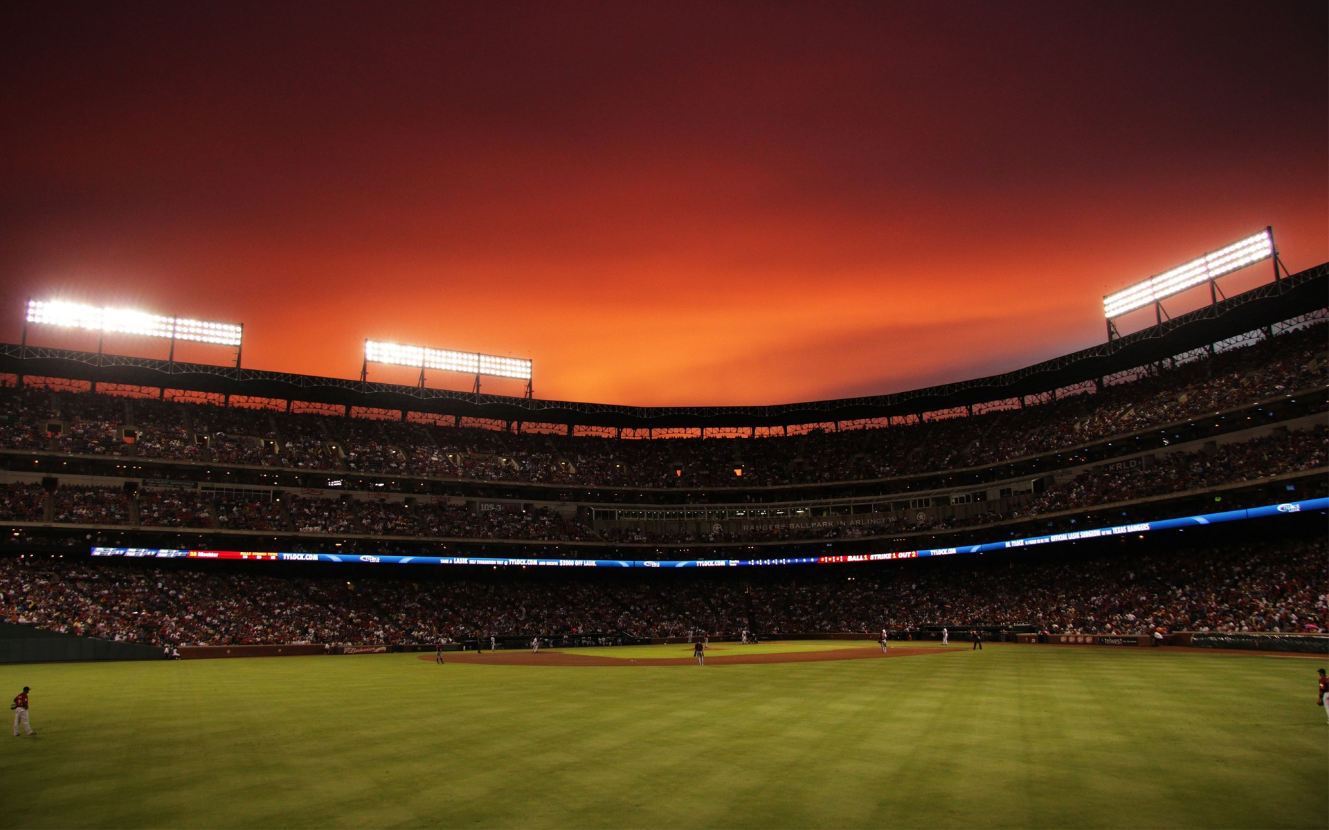 Texas Rangers Houston