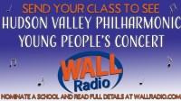 Nominate Your Music Class To See The Hudson Valley Philharmonic Young People's Concert