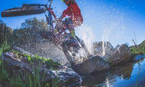 Cáceres Mountain Bike, 1 destino, 1000 rodadas