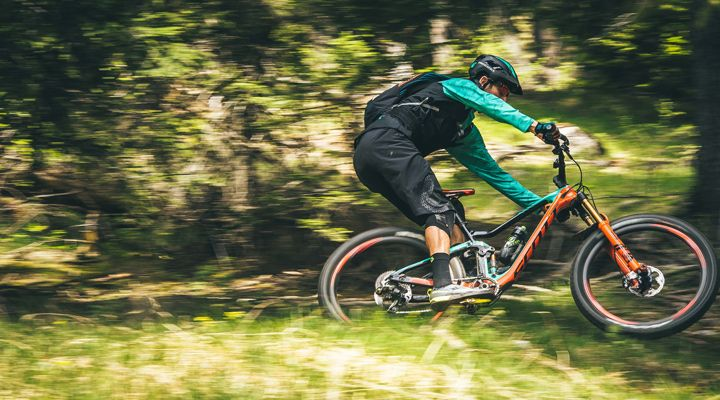 Scott Bikes-Trail-MTB