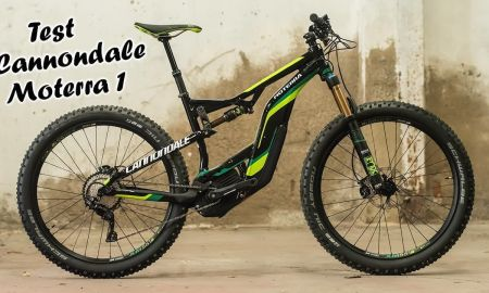 Test Cannondale Moterra 1