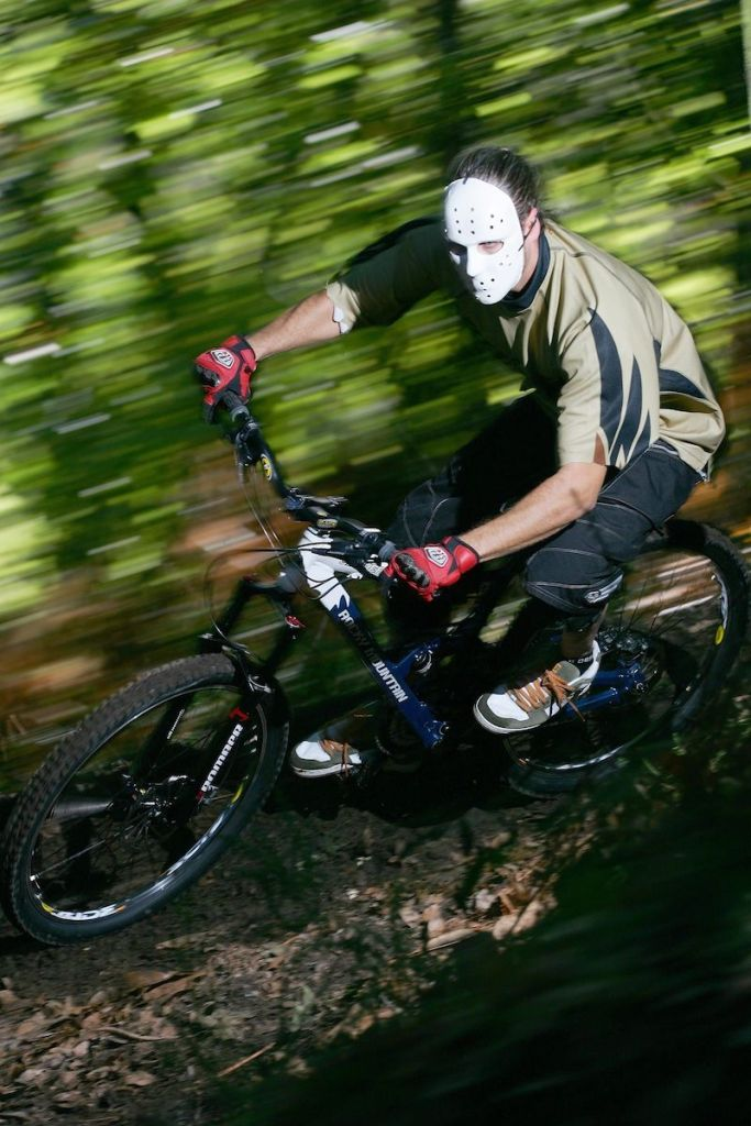 Rocky Mountain Slayer Jason