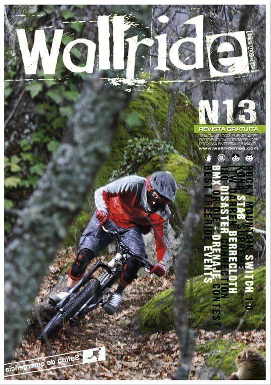Revista Wallride 13