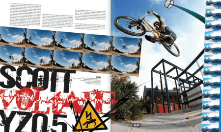 Revista Wallride Magazine 19