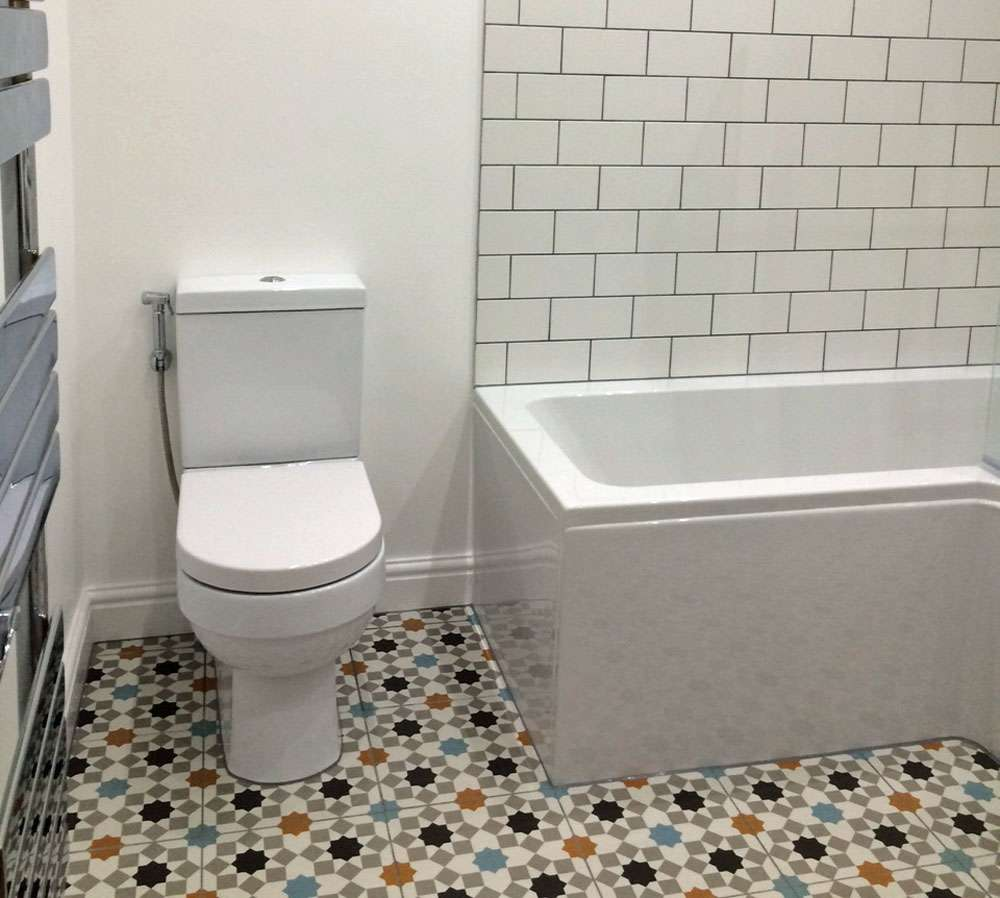 Tile Around Toilet Flange – House Design and Repair Ideas