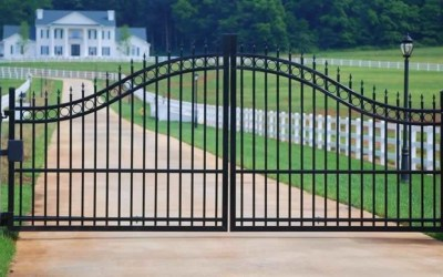 Automatic Gate Opener Maintenance | Handyman tips