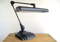 Industrial Modern Desk Lamp