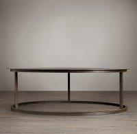 Restoration Hardware Coffee Table Design Images Photos ...