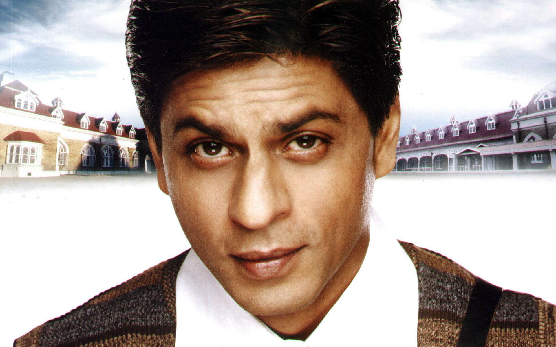 Srk 3d Wallpaper Shah Rukh Khan Hot