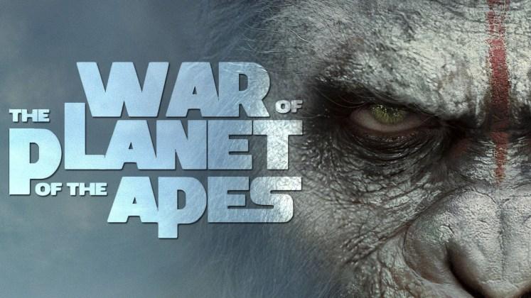 Risultati immagini per war for the planet of the apes wallpaper