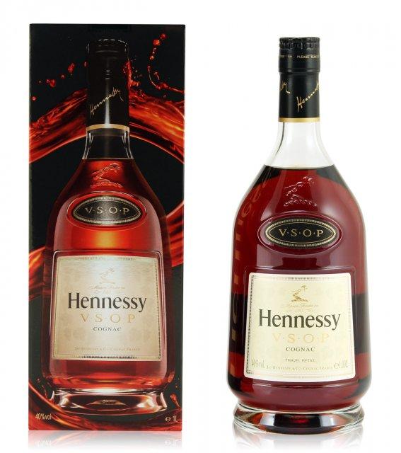 Urban Drinks UK Hennessy VSOP Original Alcohol Drink