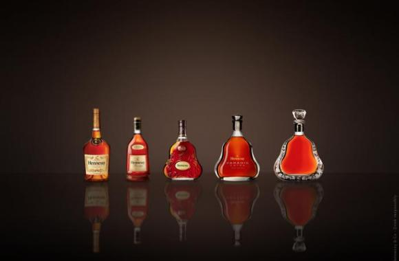 Hennessy Cognac Wallpaper Background Free Download Drink