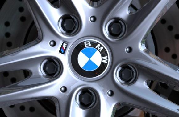 Image BMW Logo Wallpaper By Falcone Nostra