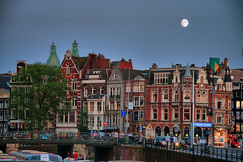 Amsterdam City Image Photo Picture Gallery Free