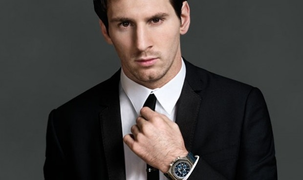 Lionel Messi Modeling HD Wallpapers Only 2013