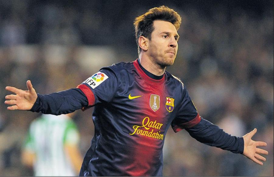 Favorite Lionel Messi Best Top Wallpaper Free Download