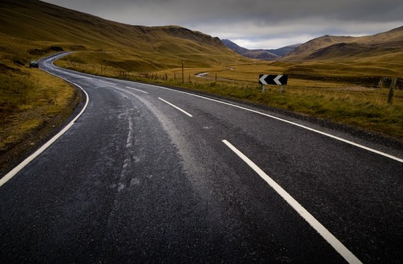 Awesome Road Photos Pictures Gallery