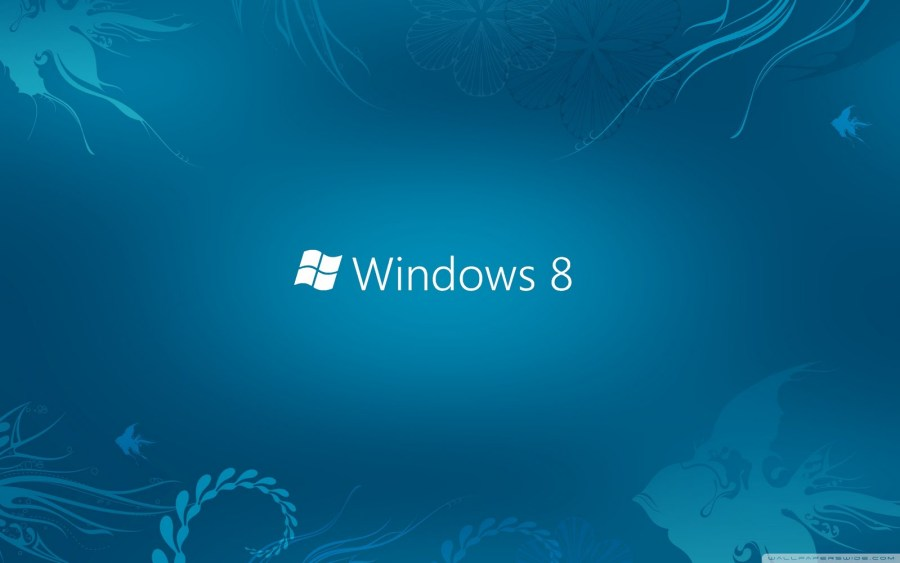 Top Cool Windows 8 HD Wallpapers For Desktop Backgrounds