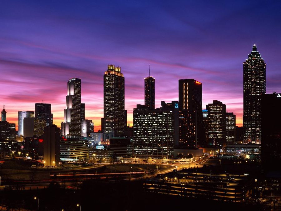 Amazing 3D Afternoon City Background Wallpapers Gallery