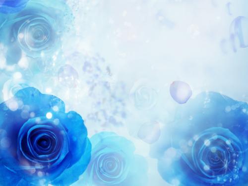 Wallpapers Top Ten Beaches Top Friends Flower Art Aqua Blue Wallpaper