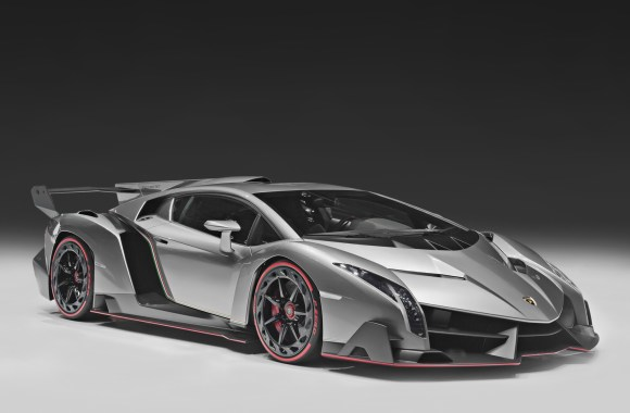 2013 Lamborghini Veneno Wallpaper Fast Car Photo