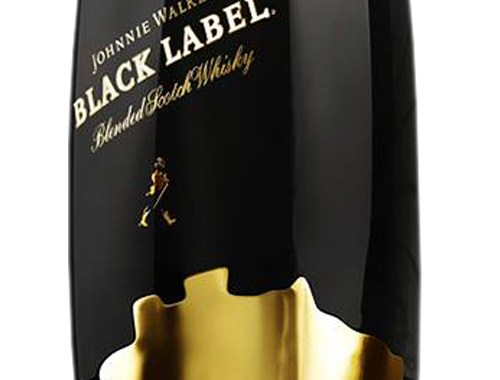 Black Label Super Deluxe Alcohol Drink Photo Picture Free