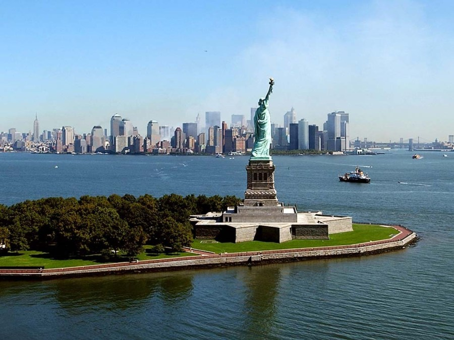 Beautiful City New York City Tour In One Day Photo Picture
