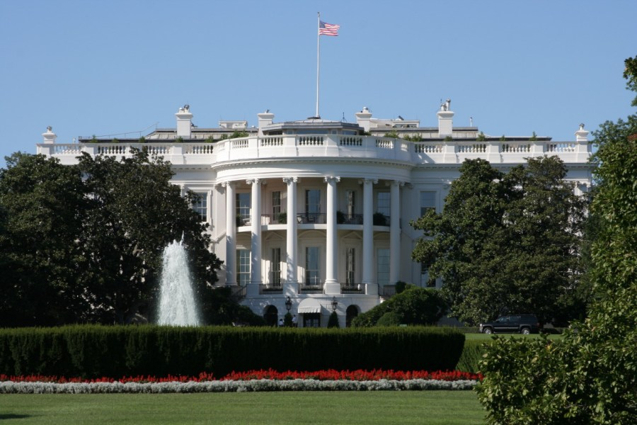 White House Washington DC Photo Picture Image Gallery
